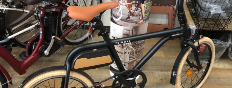 【新製品情報】TSINOVA(チノーバ)TS01